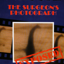 The Surgeon's Photograph by David Martin & Alastair Boyd