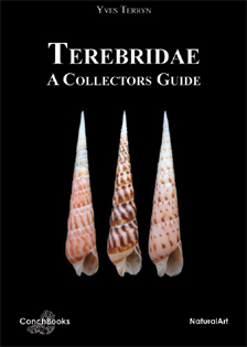 Terebridae – A Collector's Guide by Yves Terryn